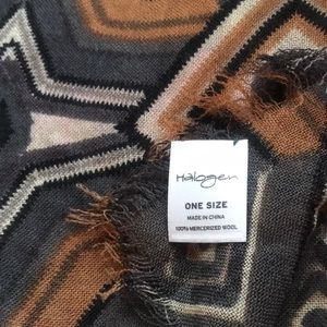 🌺3for $18🌺 Halogen Great Fall Shawl/ Scarf